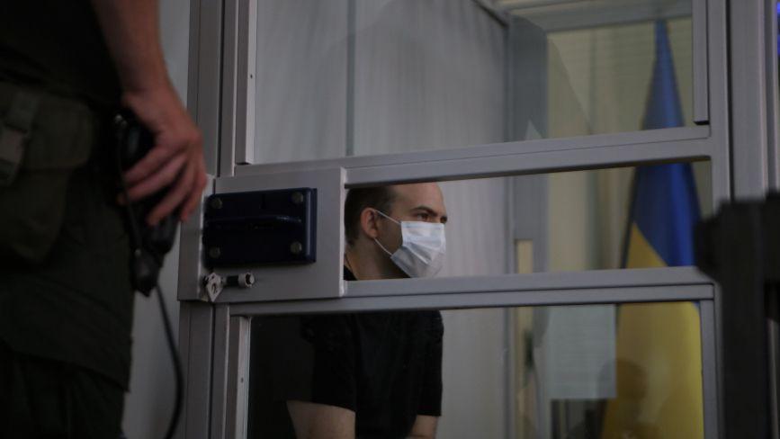 Засуджений Малєц хоче не довічне, а строкове ув'язнення. Як пройшло засідання в апеляційному суді