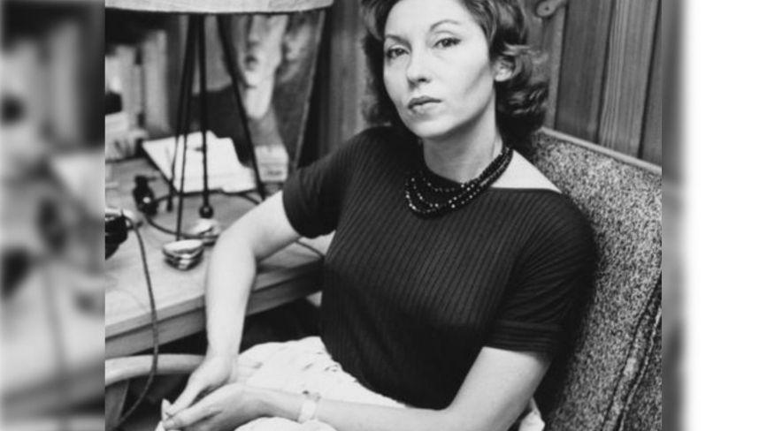 Відома бразильська письменниця з подільським корінням. Що відомо про Кларісе Ліспектор