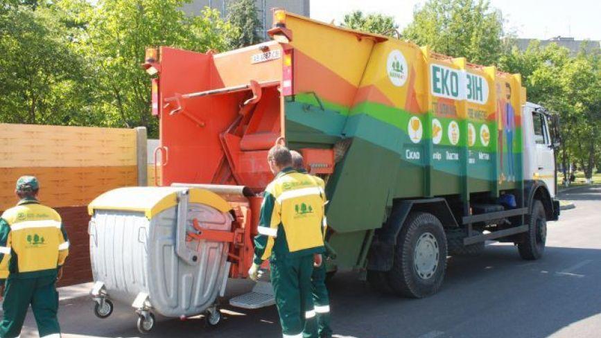 З вашого ЖК не вивозять сміття? Не варто ображатись на «ЕкоВін», натомість «подякуйте» сусідам