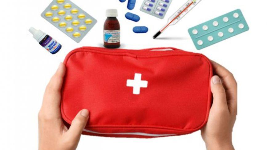 Складаємо аптечку. У скільки обійдеться необхідний набір ліків та як змінилися ціни на них