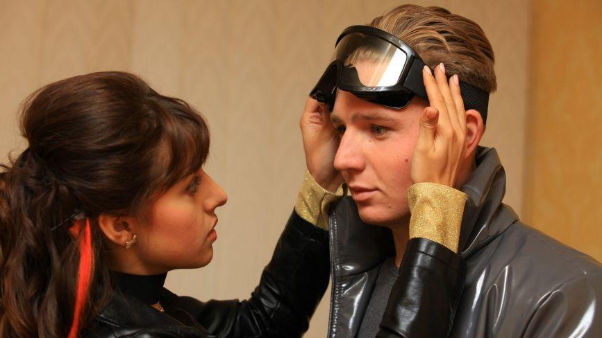 Нове прочитання вічної історії: у театрі Садовського готуються до прем'єри «Ромео і Джульєтти»