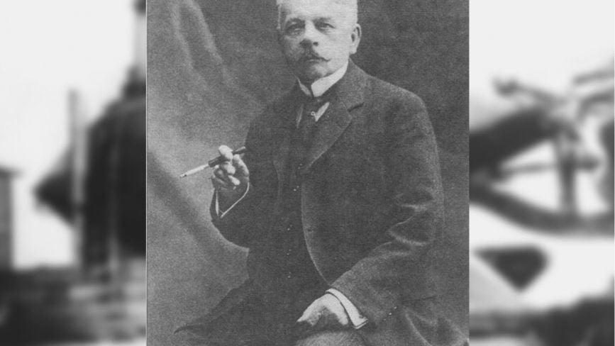 Винахідник першого механічного підводного човна родом з Вінниччини. Що відомо про Стефана Джевецького
