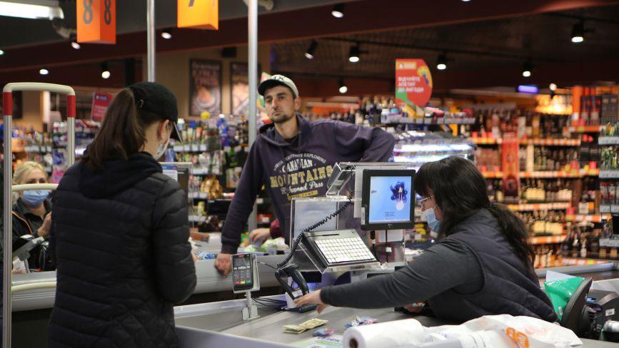 Де найдешевше? Порівняли ціни і склали рейтинг супермаркетів Вінниці