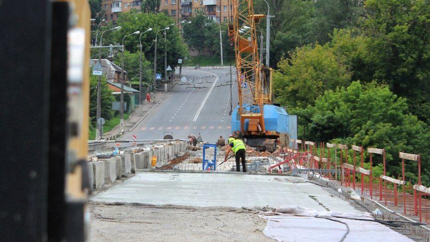 «Співчуваю жителям Старого міста», або Чи потрібні Вінниці нові мости?