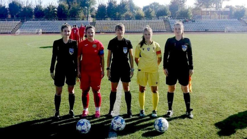 Вінничанка Діляра Бондарєва забила гол на Євро-2022, а дівоча збірна області — бронзовий призер України