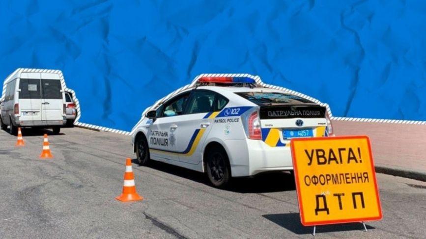 За що карають у Вінниці: наркозлочини, ДТП і п'яні водії