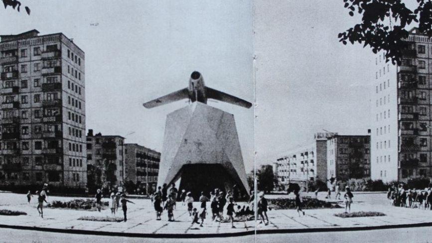 Вінниця, 1977 рік. Подивіться, яким було наше місто у минулому!