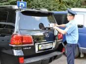 Вінницькі даішники за вісім місяців спіймали 7 тисяч п'яних водіїв