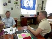 Про батальйон «Вінниця» і про погони полковника,- інтерв'ю з Олегом Школьним