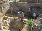 Що за три роки знайшли археологи біля собору