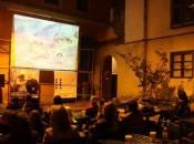 Які фільми у Вінниці можна побачити під відкритим небом