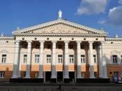 Репертуар та час спектаклів у театрах Вінниці до 30 вересня