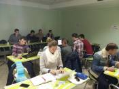 Хакатон в Виннице: айтишники придумали, как победить очереди