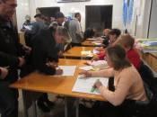 """Щербаківська: """"За нашими підрахунками у Вінниці буде другий тур"""""""