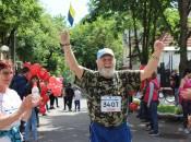 Вінниця біжить: на старт вийшли біля трьох тисяч великих і маленьких вінничан