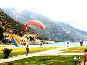 Пригоди вінничан в Туреччині: політ до Даламану і перші враження від берега моря