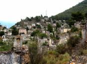 """Вінницькі в Туреччині: шикарний берег Олюденізу, місто-привид і """"літаючі"""" люди"""