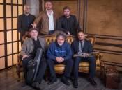 Класичний джаз на сучасний лад: до Вінниці приїде квартет Руслана Єгорова