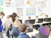 У Вінниці відкривається інноваційна школа ThinkGlobal: починається набір учнів