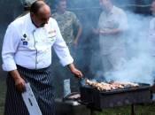 Фестиваль польової кухні імені Тараса Сича відбудеться вже за два тижні