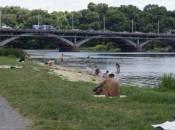 МОЗ: найбільш забруднені водойми Київщини та Вінниччини