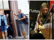 Вбив людину, захищаючись. Гітариста Foz відпустили під домашній арешт