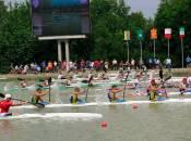 Вінницькі веслувальники стали призерами чемпіонатів Європи і світу серед молоді