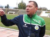 З «Ниви» у «Шериф»: тренер Юрій Солов'єнко перебирається до Придністров'я