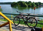 Ігор Клочко: 950 кілометрів велосипедом —  у пошуках себе...