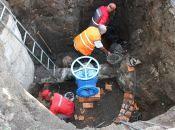 Більше тижня у Вінниці будуть перебої з водопостачанням. Перелік адрес