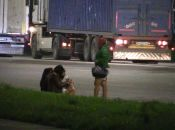 Проституція на Вінниччині: молоді дівчата на кільцевій та вінничанин, що здавав дружину в оренду