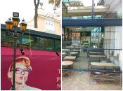 Історія за парканом. У центрі Вінниці без документів будують ресторан