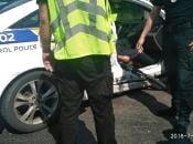 До справи ДТП із патрульними на Хмельницькому шосе долучили відео із соцмереж