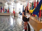«Спочатку вилікувала себе…» Лікарка з Вінниці стала переможцем Всесвітнього конгресу ортодонтів