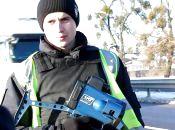 Вінницькі патрульні почали штрафувати водіїв за перевищення швидкості (ОНОВЛЕНО)