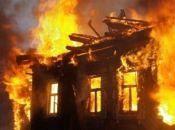 Смертельна пожежа: на Вінниччині у своєму будинку згоріла бабуся