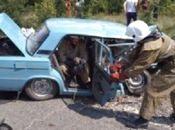 Курсант Одеського універу внутрішніх справ на Passat скоїв смертельну ДТП