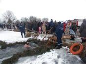 Водохреще-2019 у Вінниці: народний репортаж