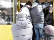 «Виходити на півтори години раніше, або запізнюватися»: вінничанин про автобус №22