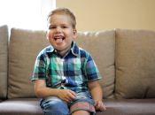 «Івасик боєць»: мама хворої на рак дитини про віру в одужання, яку не розділяють лікарі