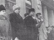 Історія міста: рівно сто років тому Вінниця стала тимчасовою столицею УНР