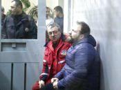 Анатолія Малєца, підозрюваного у вбивстві власної сім'ї, возять до експертів на Ющенка