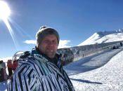 Широкі траси і незвичні смаколики на вершині згаслого вулкана. Віктор Бронюк розказав, чим дивує гірськолижна Туреччина?
