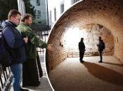 «Похований» будинок, ЗІЛ та стрій кубанських козаків. Історія підземель Соборної
