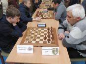 Колектив «Chess-Stock» вийшов у лідери клубного чемпіонату Вінниччини з шахів