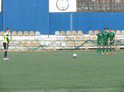 «Прем'єр-Нива» розпочала поразкою домашній міжнародний турнір