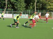 Хокеїсти на траві у Вінниці боротимуться за вихід у плей-офф чемпіонату України