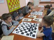 Шахові «романтики» підбили підсумки навчального року: медалі здобували від дошколяриків до студентів
