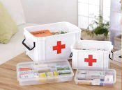 Збираємо домашню аптечку. Як змінилися ціни на ліки?