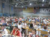 «Подія № 1 у дитячих шахах Східної Європи» – провідні тренери  про міжнародний турнір у Вінниці